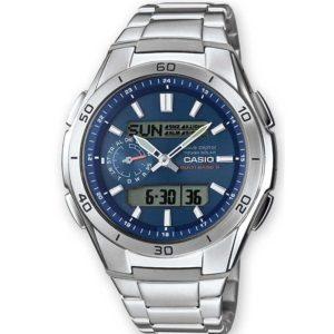 CasioWVA-M650D-2AER wave-ceptor horloge - Officiële Casio dealer