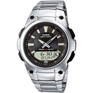 CasioWVA-109HDE-1AVER wave-ceptor horloge - Officiële Casio dealer