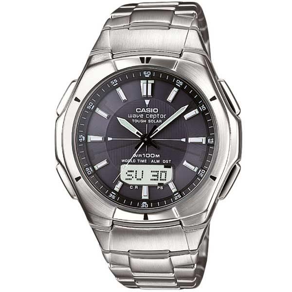 Casio horloge, casio, horloge, horloge kopen, casio kopen, casio horloge kopen, casio wave controlled, radiogestuurde horloges, horloges, wave controlled casio