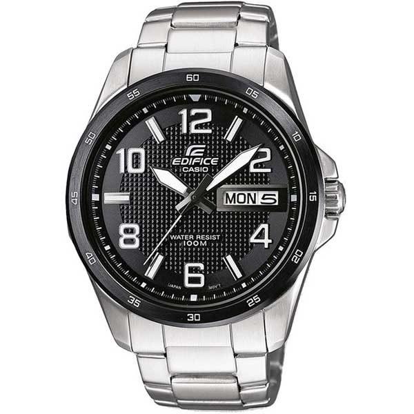 Casio Edifice EF-132D-1A7VER horloge