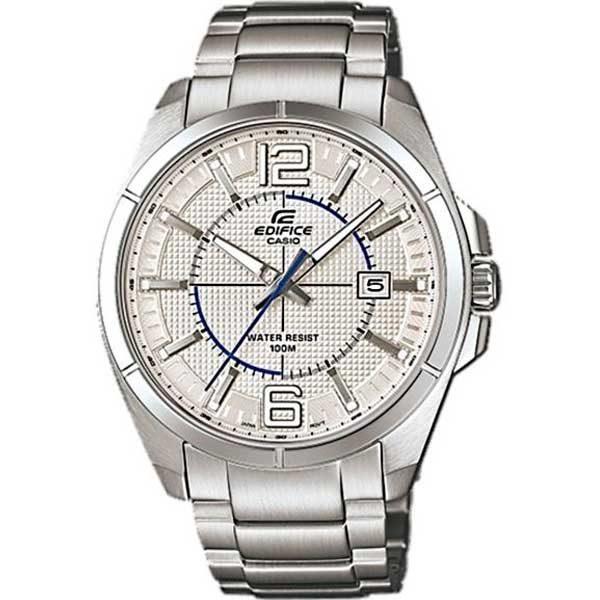 Casio Edifice EFR-101D-7AVUEF horloge - Officiële Casio dealer