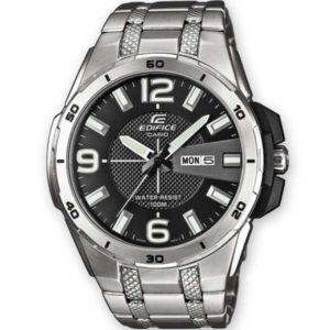 Casio Edifice EFR-104D-1AVUEF horloge - Officiële Casio dealer