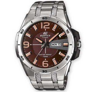Casio Edifice EFR-104D-15VUEF horloge - Officiële Casio dealer