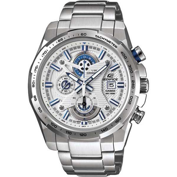 Casio Edifice EFR-523D-7AVEF horloge - Officiële Casio dealer