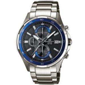 Casio Edifice EFR-531D-1A2VUEF horloge - Officiële Casio dealer