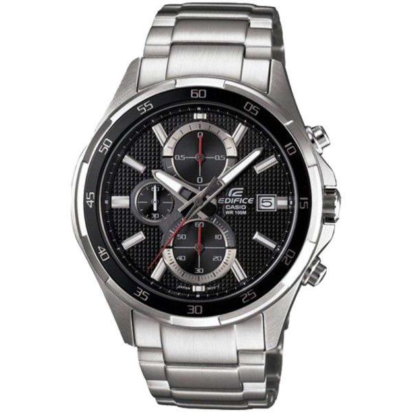 Casio Edifice EFR-531D-1AVUEF horloge - Officiële Casio dealer