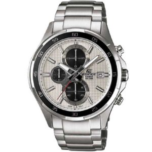 Casio Edifice EFR-531D-7AVUEF horloge - Officiële Casio dealer