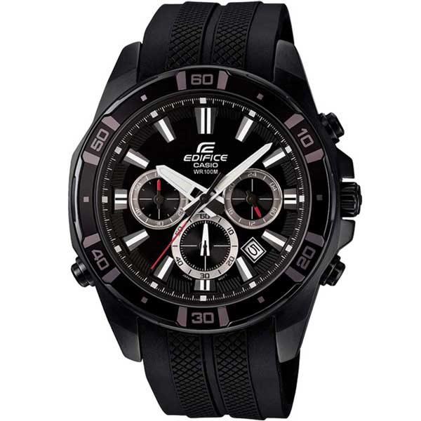 Casio Edifice EFR-534PB-1AVEF horloge - Officiële Casio dealer