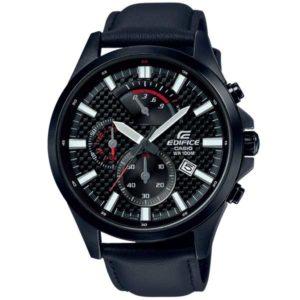 Casio Edifice EFV-530BL-1AVUEF horloge - Officiële Casio dealer