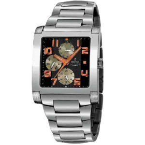 Festina F16234/5 Multifunctioneel horloge - Officiële Festina dealer