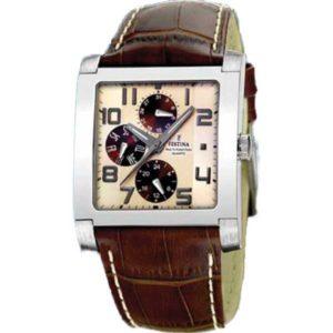 Festina F16235/B Multifunctioneel horloge - Officiële Festina dealer