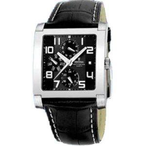 Festina F16235/F Multifunctioneel horloge - Officiële Festina dealer