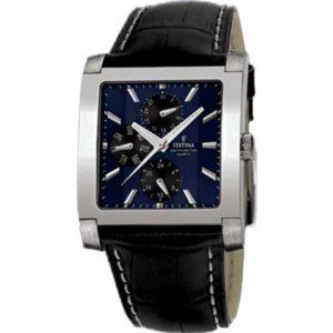 Festina F16235/J Multifunctioneel horloge - Officiële Festina dealer