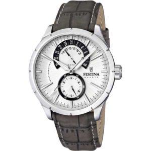 Festina F16573/2 Multifunctioneel horloge - Officiële Festina dealer