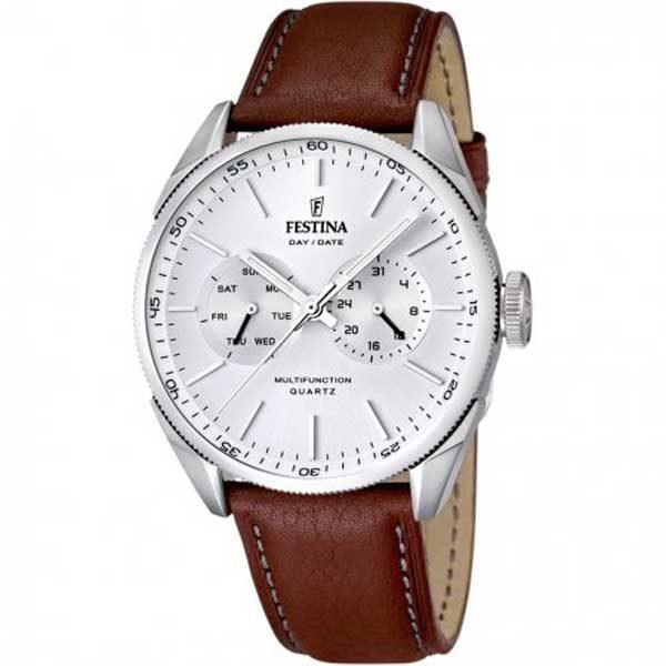 Festina F16629/1 Multifunctioneel horloge - Officiële Festina dealer