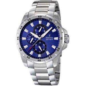 Festina F16662/4 Multifunctioneel horloge - Officiële Festina dealer
