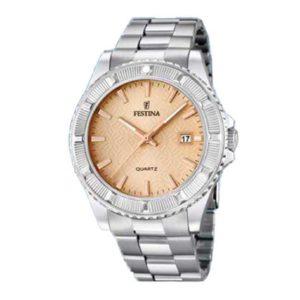 Festina F16684/2 Vendome horloge voor vrouwen - Officiële Festina dealer