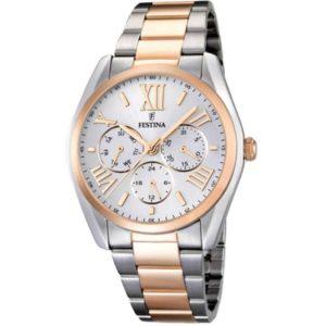 Festina F16751/3 Multifunctioneel horloge - Officiële Festina dealer