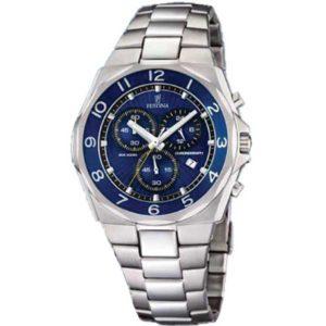 Festina Chrono F6818/5 horloge - Officiële Festina dealer