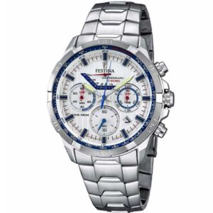 Festina Chrono F6836/1 horloge - Officiële Festina dealer