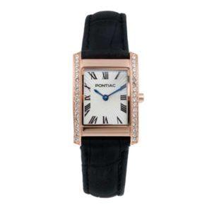 Pontiac P10005 horloge - Officiële Pontiac dealer - P10005