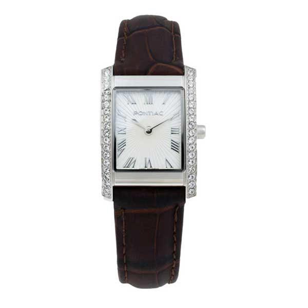 Pontiac P10007 horloge - Officiële Pontiac dealer - P10007