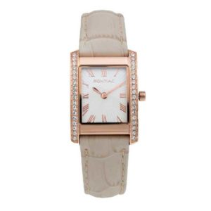 Pontiac P10008 horloge - Officiële Pontiac dealer - P10008
