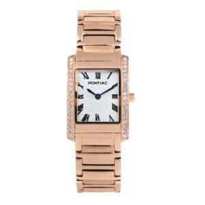 Pontiac P10012 horloge - Officiële Pontiac dealer - P10012