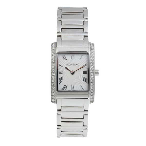 Pontiac P10013 horloge - Officiële Pontiac dealer - P10013
