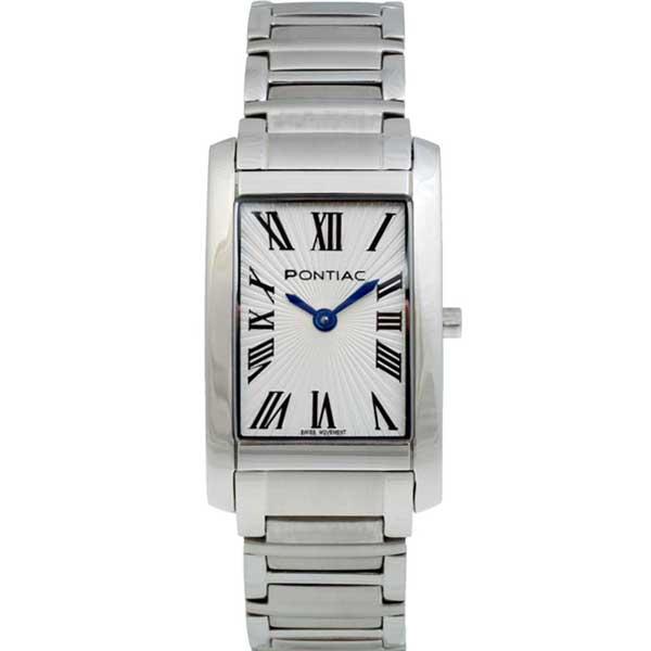 Pontiac P20008 horloge - Officiële Pontiac dealer - P20008