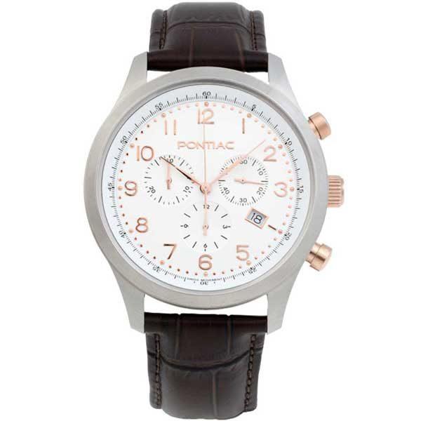 Pontiac P40003 horloge - Officiële Pontiac dealer - P40003