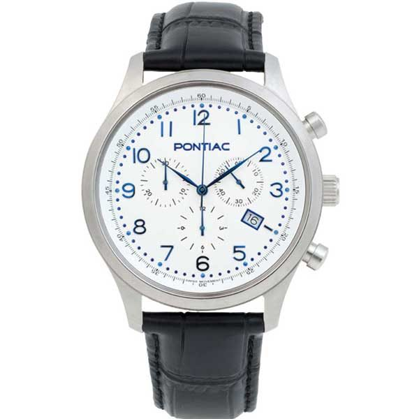 Pontiac P40005 horloge - Officiële Pontiac dealer - P40005