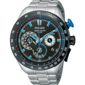 Pulsar PU2067X1 herenhorloge - Officiële Pulsar dealer - PU2067X1