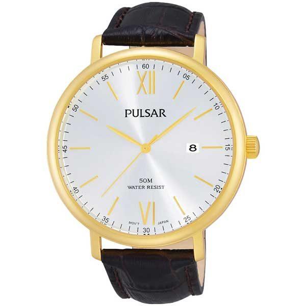 Pulsar PS9258X1 herenhorloge - Officiële Pulsar dealer - PS9258X1