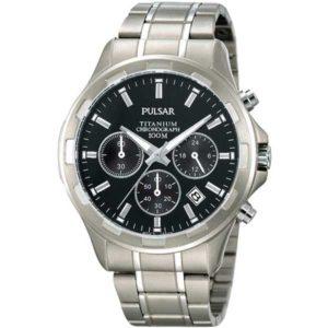 Pulsar PT3215X1 herenhorloge - Officiële Pulsar dealer - PT3215X1
