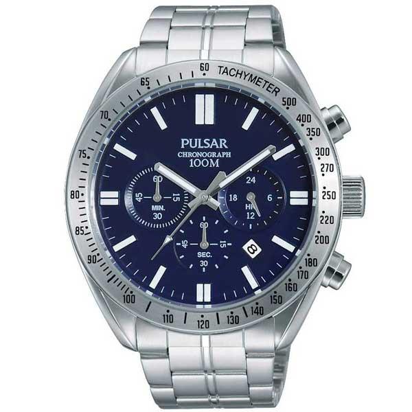 Pulsar PT3607X1 herenhorloge - Officiële Pulsar dealer - PT3607X1