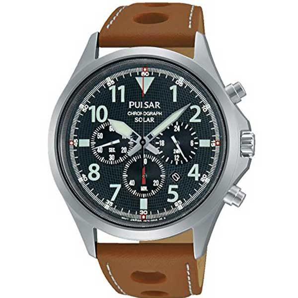 Pulsar PX5023X1 herenhorloge - Officiële Pulsar dealer - PX5023X1