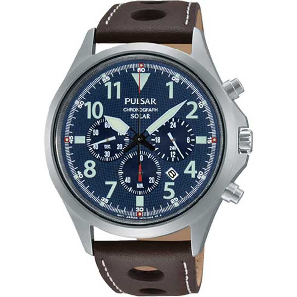 Pulsar PX5029X1 herenhorloge - Officiële Pulsar dealer - PX5029X1
