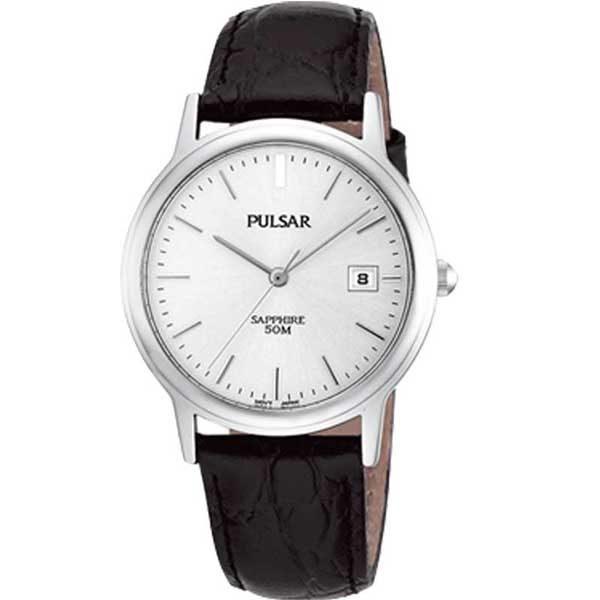 Pulsar PXDA31X1 herenhorloge - Officiële Pulsar dealer - PXDA31X1