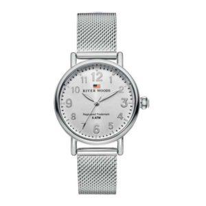 River Woods RW340005 Vermillion horloge - Webwinkel