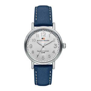 River Woods RW340006 Vermillion horloge - Webwinkel