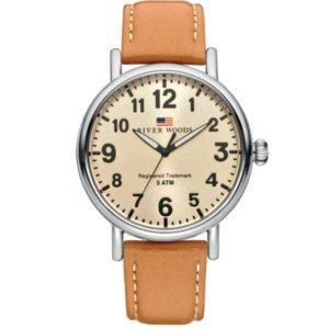 Naturel River Woods Sacramento RW420017 horloge - Officiële dealer