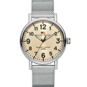 River Woods Sacramento RW420018 horloge - Officiële dealer