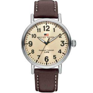 River Woods Sacramento RW420019 horloge - Officiële dealer