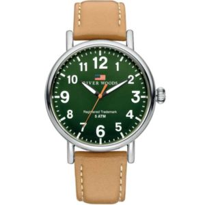 Green River Woods Sacramento RW420020 horloge - Officiële dealer