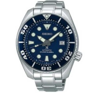 Seiko SBDC033J Prospex horloge - Officiële Seiko dealer - Topdealer
