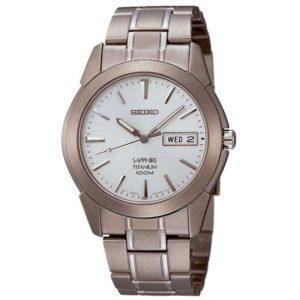 Seiko SGG727P1 horloge - Officiële Seiko dealer - Topdealer