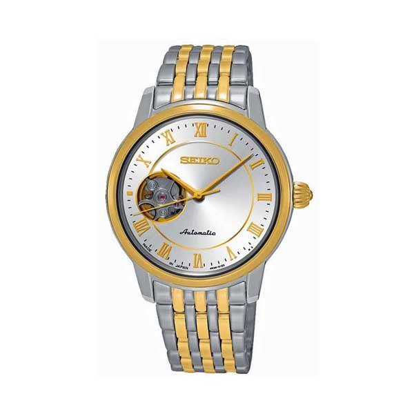 Seiko SSA854J1 Presage horloge - Officiële Seiko dealer - Topdealer