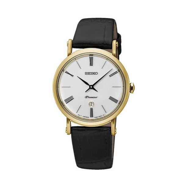 Seiko SXB432P1 Premier horloge - Officiële Seiko dealer - Topdealer