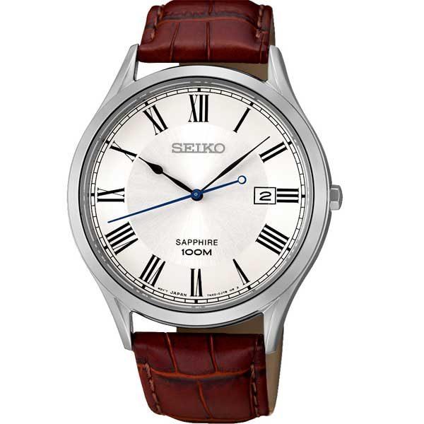 SGEG97P1 Seiko horloge - Officiële Seiko dealer - Seiko horloges